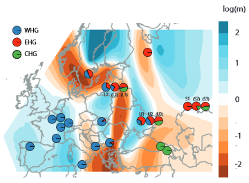 Figura 2 The Genomic History Of Southeastern Europe